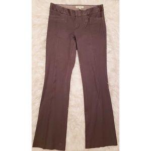 Banana Republic Sloane Fit Gray Dress Pants